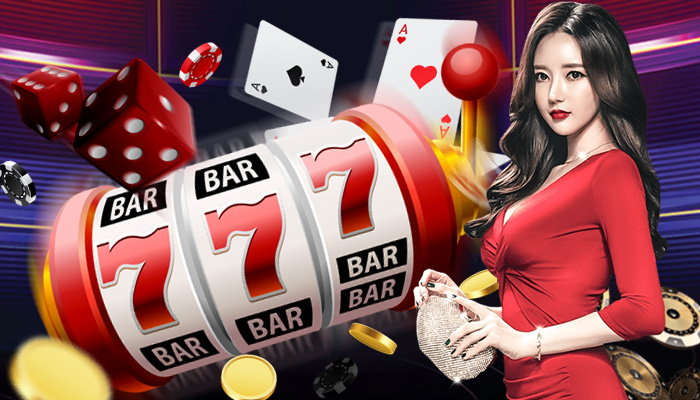 Easy to Play Online Slot Gambling