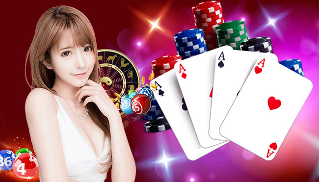 The Trusted and Best Poker Gambling Site